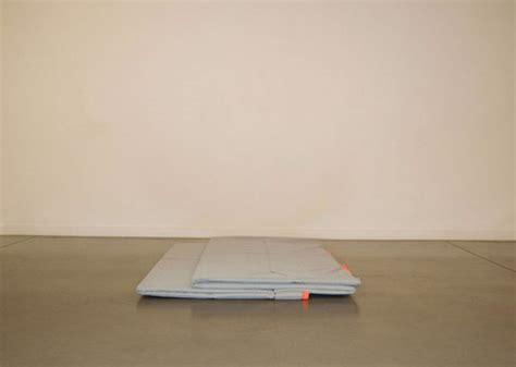 canapé pliable origami sofa par yumi yoshida déco design