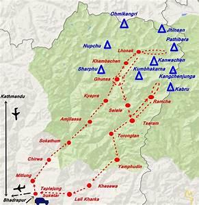 Kanchenjunga trek - Alliance Himalaya