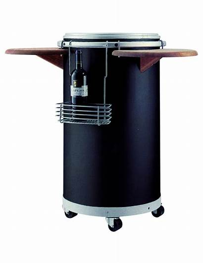 Wine Trolley Refrigerated Bottle Approx Capacity Bottles