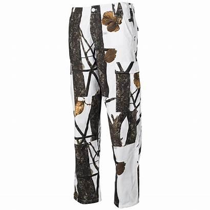 Trousers Snow Bdu Combat Camo Pants Fishing