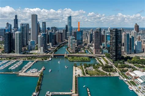 Chicago apartment review, North Waterl, 340 E North Water