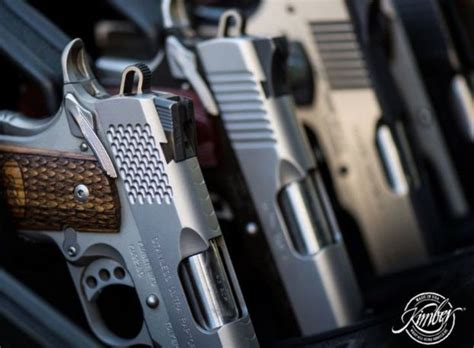 KIMBER SOLIDIFIES TROY'S ROLE: Company names Troy as the ...