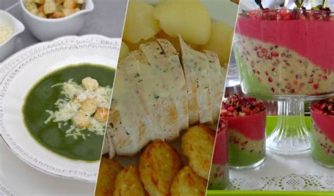 menu du jour soupe aux 233 pinards r 244 ti de dinde cr 232 me 224 la masfouf au dessert baya tn