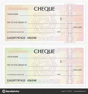 cheque voucher template - check cheque chequebook template guilloche pattern