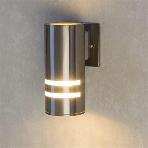 modern outdoor lights amazon com