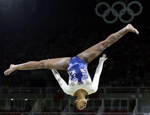 Artistic Gymnastics Women U2019s Team Final At Rio 2016 Olympics