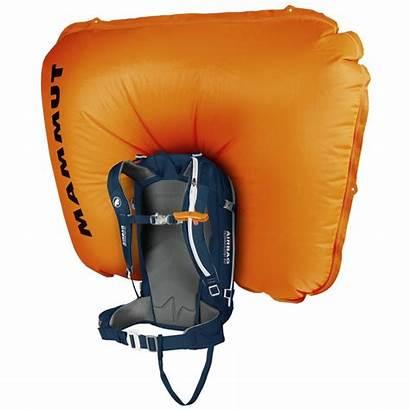 Avalanche Sac Mammut Airbag Marine Removable Ride