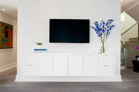 white entertainment center wall unit furniture best floating media cabinet for modern