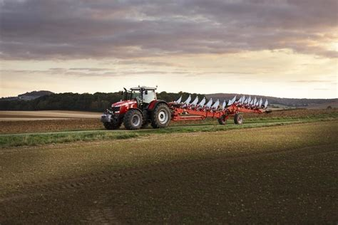 Michelin Agricultural & Tractor Tyres