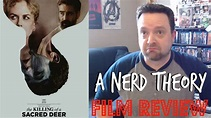 THE KILLING OF A SACRED DEER Movie Review *Possible ...