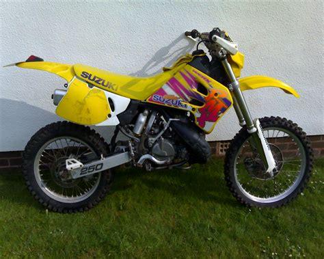 Suzuki Rmx 250 by Suzuki Rmx 250 4731211
