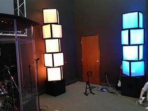 air filter light boxes maybe for those question mark With lamp and light ministries