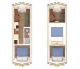 river  tiny house interior floor plan tiny