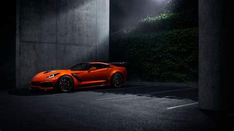 chevrolet corvette zr  wallpaper hd car