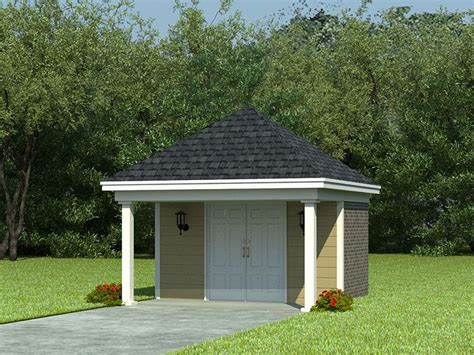 Shed Plans  Storage Shed Plan With Covered Porch, 12'x12