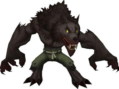 image werewolfpng torchlight wiki fandom powered