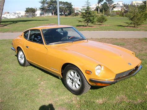 Datsun 240z Engine For Sale by 71 Datsun 240z For Sale