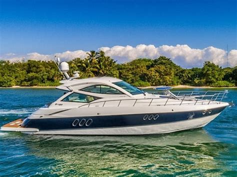 cruisers yachts  cantius  boattest
