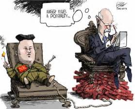 North Korea doesn't belong on state terrorism list   The ...