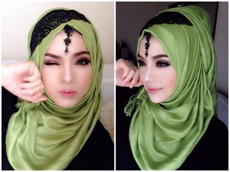hijab tutorial   memakai jilbab pashmina style simple dinamis   date youtube