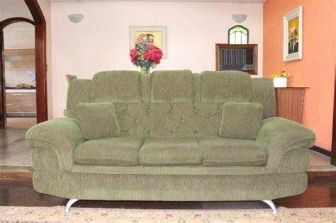 almofadas sofa verde musgo sofa verde musgo de canto 3 pecas vazlon brasil