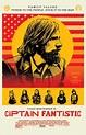 Captain Fantastic DVD Release Date | Redbox, Netflix ...