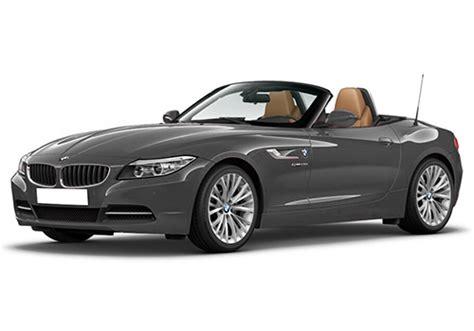 Bmw Z4 Top Model Price In India