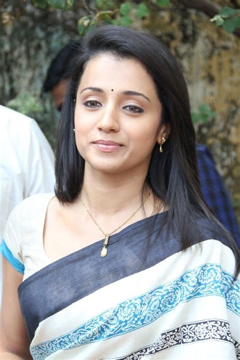 Celebrities Images Online Actress Trisha Latest Cute