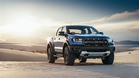 Ford Car Wallpaper Hd by 2019 Ford Ranger Raptor 4k Wallpaper Hd Car Wallpapers
