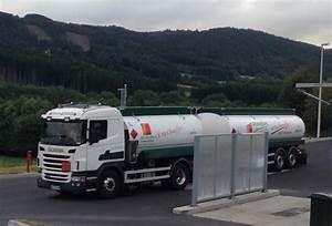 Station Service Fioul Domestique : granjon combustibles en photos ~ Medecine-chirurgie-esthetiques.com Avis de Voitures