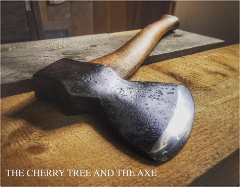 episode   cherry tree   axe  unplugged