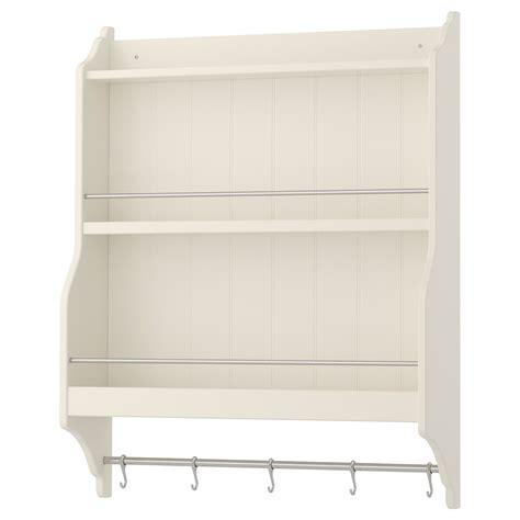 tornviken plate shelf  white ikea