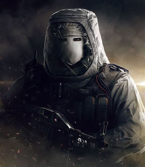 rainbow six siege white mask heavy bomber sebastien