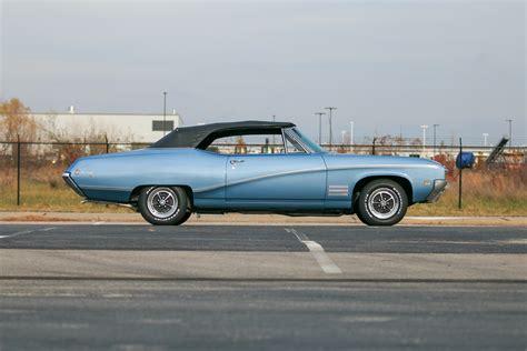 1968 Buick Skylark   Fast Lane Classic Cars