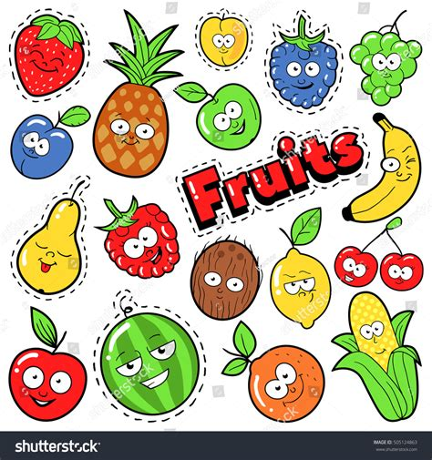 Funny Fruits Emoticons Badges Patches Stickers Stock. Tessellation Murals. September Signs Of Stroke. Newborn Signs. Snow Stickers. Face Painting Signs. Ppc Banners. Wall Mockup Murals. Photo Booth Stickers