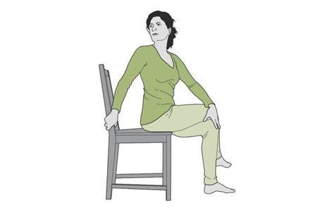 fabriquer une chaise 5 comment faire du sur une chaise et en finir avec le