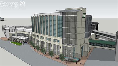 huntsville hospital investing  million   west bed