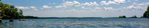 Lake Sebago Boating by Visit Sebago Lake Cing Fishing Boating Beaches