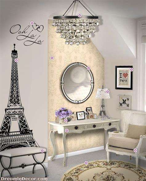 25 best ideas about paris themed bedrooms on pinterest