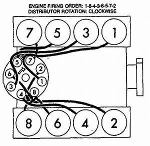 Sb Chevy 350 I Need A Diagram Of A Timing Chain After A