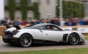 Even Pagani Is Jumping On The Electric Car Bandwagon