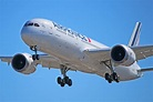 F-HRBF: Air France Boeing 787-9 Dreamliner (New In April ...