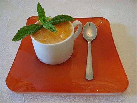 les meilleures recettes de melon et soupe