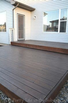 behr wood stain and pure white on pinterest