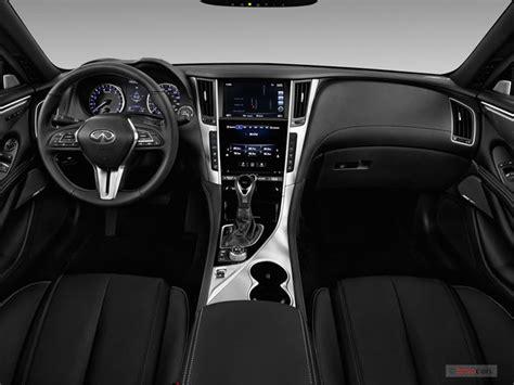 infiniti q60 interior 2018 infiniti q60 prices reviews and pictures u s news