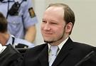 Anders Breivik Enrolls In University Of Oslo Political ...