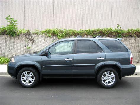 2005 Acura Mdx 2005 Acura Mdx 1150000 Auto