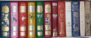 Fairy Books Archives