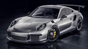 Porsche, 911, Gt3, Rs, Cgi, 2, Wallpaper