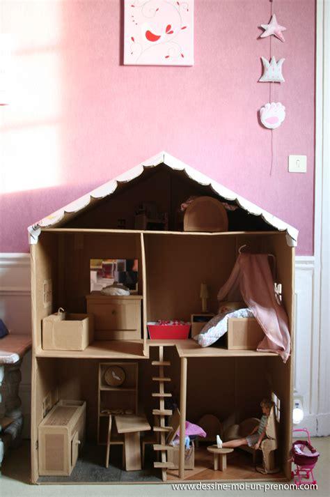chambre fille 3 ans maison playmobil et meubles et objets en papier à